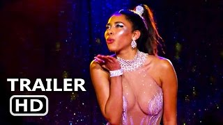 THE GET DOWN Season 2 Official Trailer Tease (2017) Dance, Netflix TV Show HD