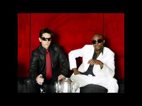 Friday - Mandoza & Danny K