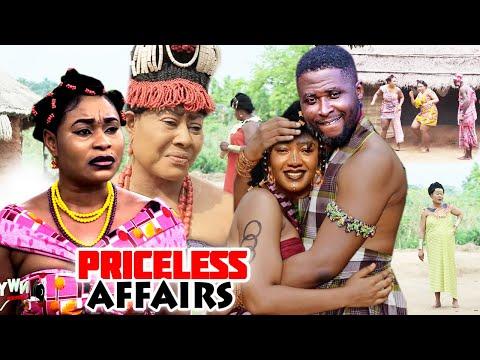 PRICELESS AFFAIRS SEASON 9u002610 (NEW MOVIE) - LUCHY DONALDS 2021 LATEST NIGERIAN NOLLYWOOD MOVIE