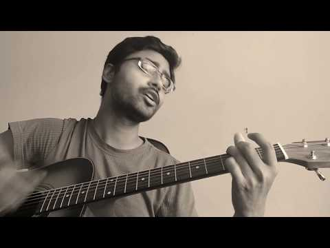 Neel Sleeping Pill-er Raat (Cover with chords) - by Soham