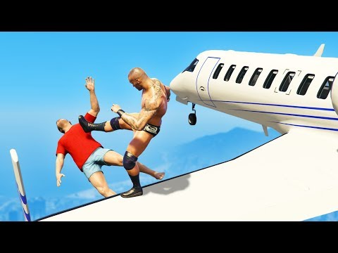 GTA 5 FAILS - #38 (GTA 5 Funny Moments Compilation)