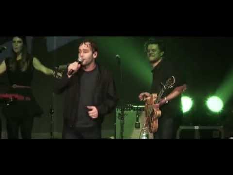 "Bosse ""So oder so - live in Hamburg"" Trailer"