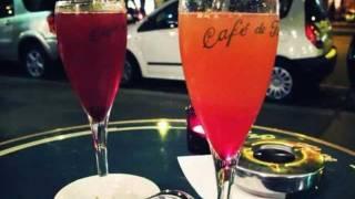 Cafe de Flore (Charles Webster New Mix) Doctor Rockit