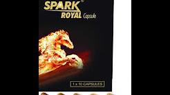Vasu Pharma Spark Royal Capsules