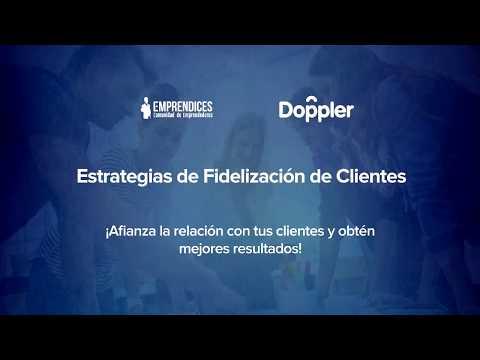 Estrategias de Fidelización de clientes (Webinar)