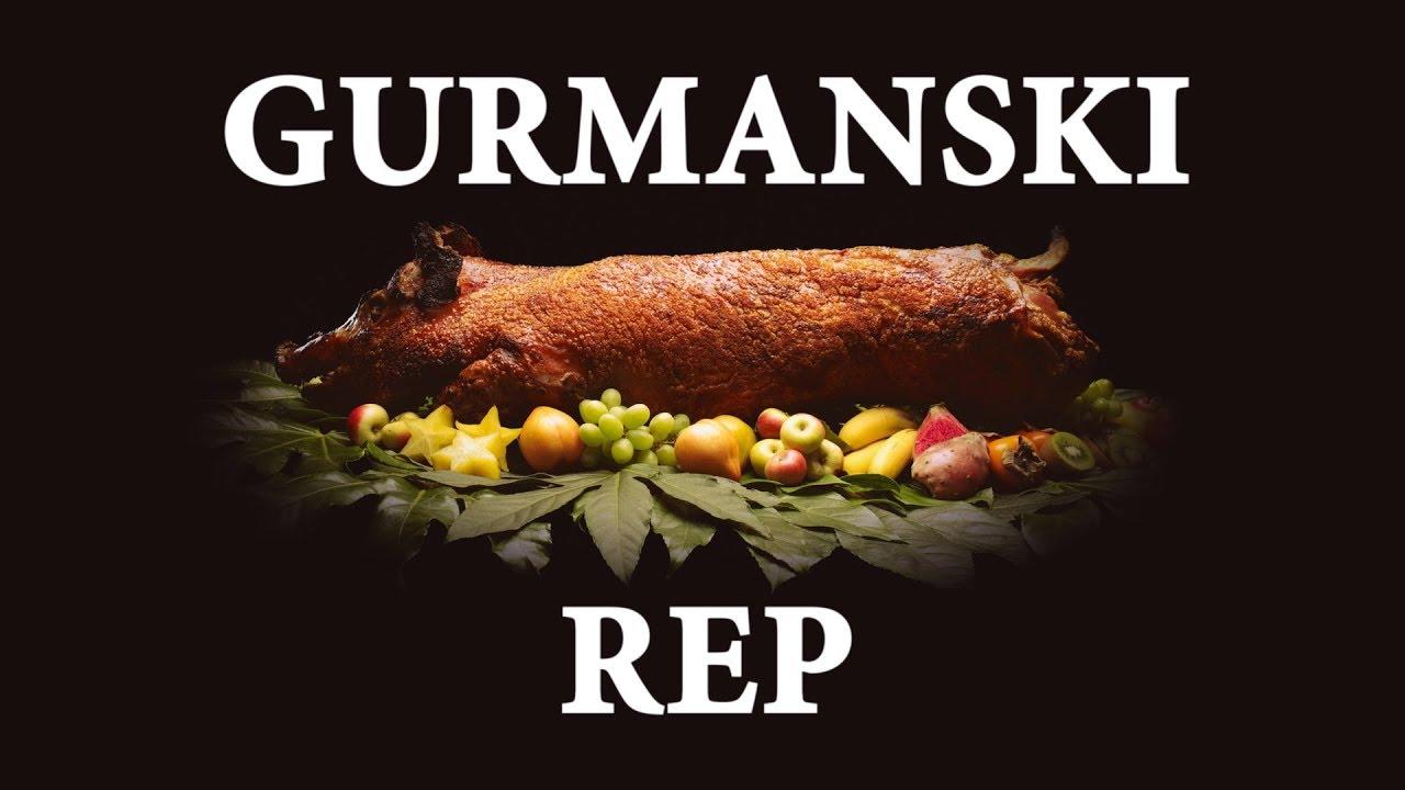 Goša sa Raskršća - GURMANSKI REP (2020)