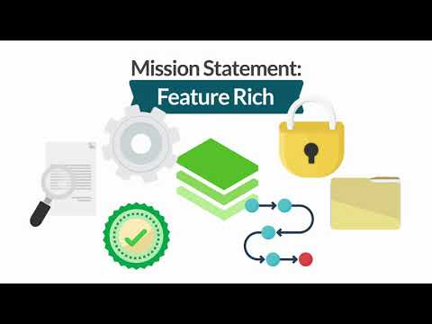 FileHold Systems Mission Statement