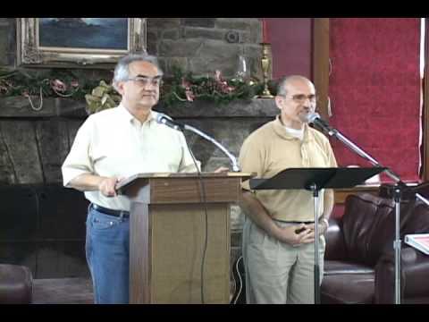 Learning To Trust God - Armenian Sermon