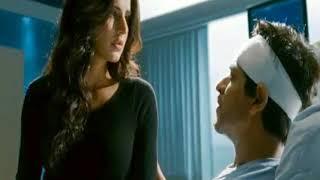 Saans mein teri saans mili to (Reprise version) - Full song lyrics |shahrukh khan| Katrina kaif|