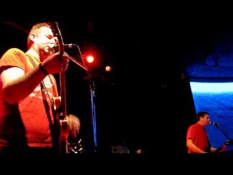 Oblivians - Guitar Shop Asshole - Live at Scion Garage Fest 2010 - Lawrence