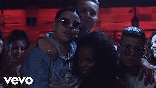 Trobi & J Alvarez - Toda La Noche feat. Alex Roy & Wirlow [Official Music Video]