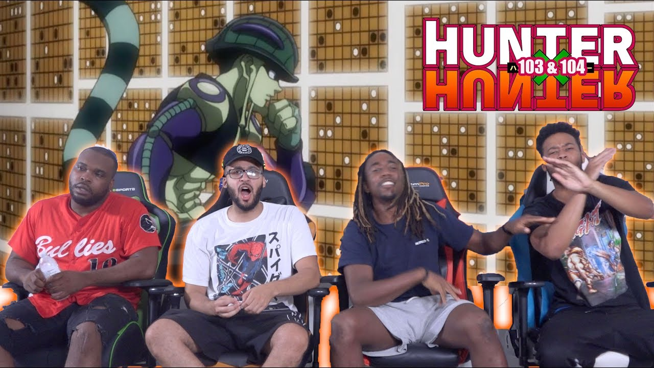 The King Learns Gungi Hunter X Hunter 103 104 Reaction Review Youtube Online chess and database community. the king learns gungi hunter x hunter 103 104 reaction review