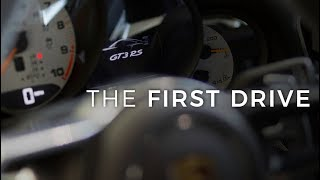 Video RS First Drive: Comparison to GT3 download MP3, 3GP, MP4, WEBM, AVI, FLV November 2017