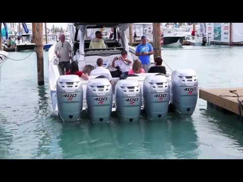 Miami Boatshow 2017 #7