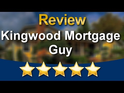 Kingwood Mortgage Guy Kingwood  Impressive Five Star Review by Victoria F.