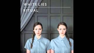 White Lies - Bigger Than Us