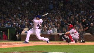 Chicago Cubs Set Postseason Record, Explode For Six Home Runs!