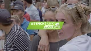BinckBank Tour 2018: aftermovie