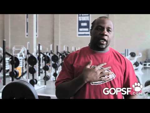Penn State Football Tamba Hali from YouTube · Duration:  2 minutes 38 seconds