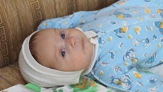 Младенческие колики. Как помочь ребенку?