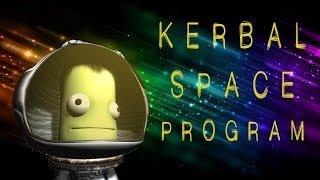 Kerbal Space Program Gameplay: Best Moments