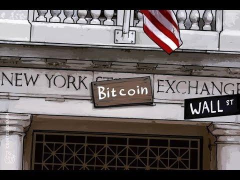 Institutions Joining Crypto Revolution - NASDAQ, Fidelity, Yahoo, NYSE, ICE
