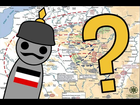 What If The Schlieffen Plan Succeeded Feat The