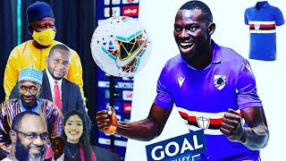 Omar Colley First Goal, Darboe, Fabakary, Batchilly, Lamin Njie, Fatoumata & Kebba - WK Update