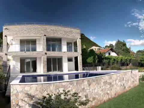 Villas & apartments for sale in Montenegro