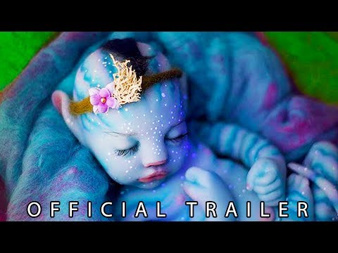 Avatar 2 - Official Trailer #1