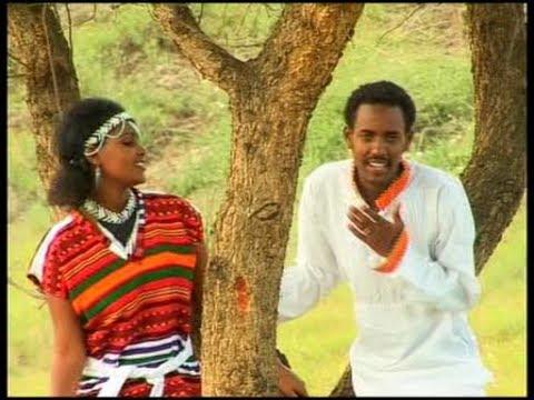 Shukri Jamal - Uleen narraa badde (Oromo Music)