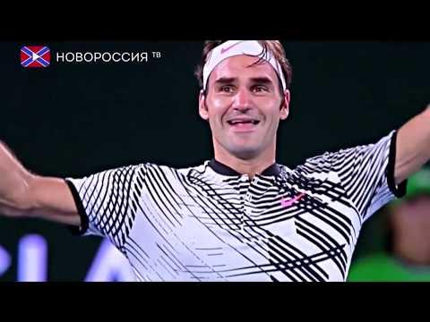 Теория Большого Спорта: Топ 3 лучших теннисистов мира АТР за всю историю тенниса