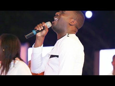 Local Ghana Live Worship Medley