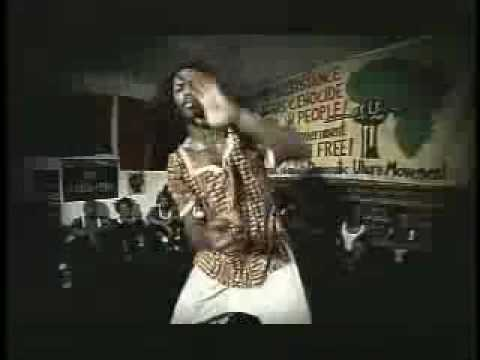Dead Prez 'Hip Hop'