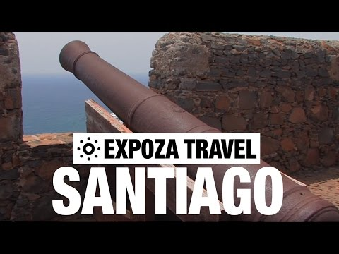 Santiago – Cape Verde (Africa) Vacation Travel Video Guide