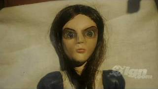 American McGees Alice II PC Games Trailer -