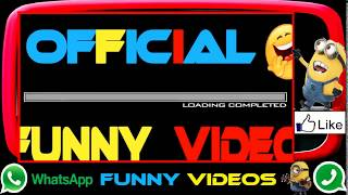 Whatsapp Funny Videos 2017  Trending on Whatsapp This Year
