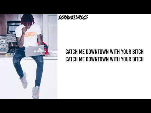 Famous Dex - With Yo Bitch (Lyrics)