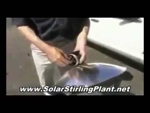 Revolutionary Invention!! This Is A New Method Of Generating Free Energy.