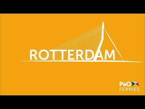 City break to Rotterdam | P&O Ferries