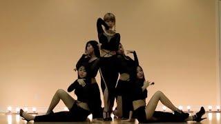 Baixar KPOP mirrored dance cover: GIRL'S DAY - SOMETHING(썸씽) by Secciya