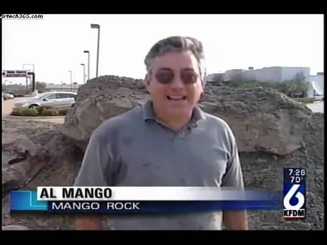 MangoRock Video