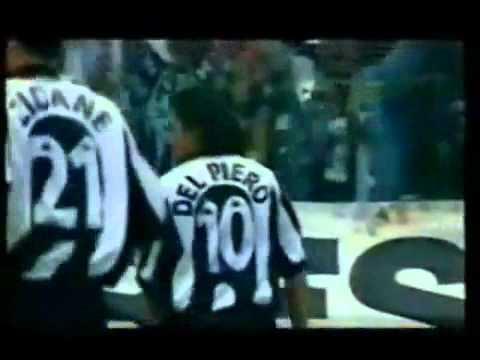 Del Piero Top 10 Goals