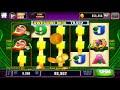 Wild Lepre Coins Free Spins Cashman Casino