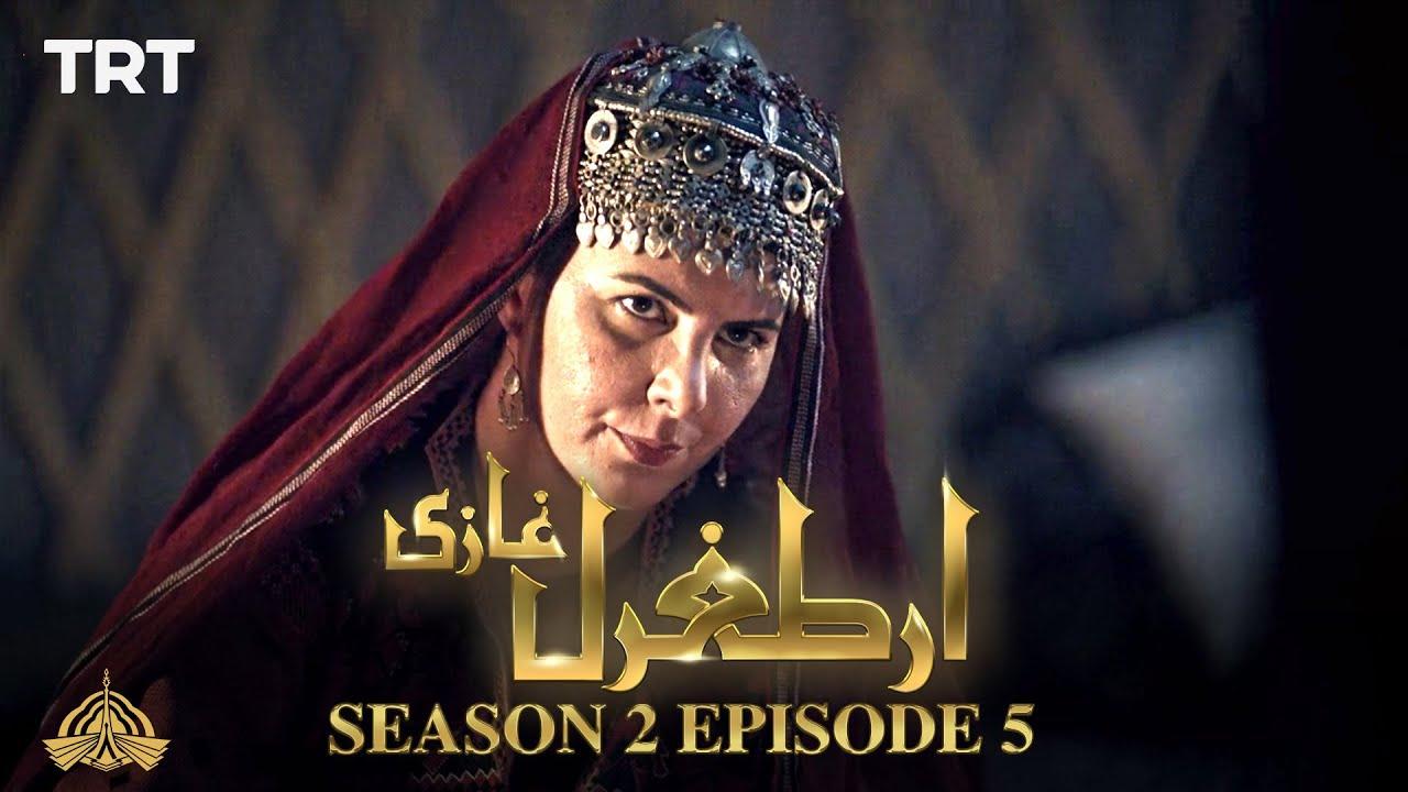 Download Ertugrul Ghazi Urdu   Episode 5  Season 2