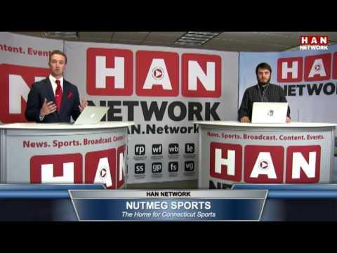 Nutmeg Sports: HAN Connecticut Sports Talk 11.17.16