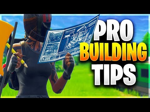 HOW TO BECOME A PRO BUILDER IN MINUTES! (Fortnite Battle Royale)