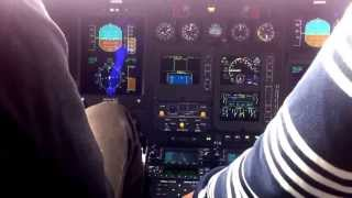 Обучение курсанта на вертолете ЕС 145