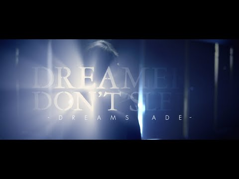 Dreamshade - Dreamers Don't Sleep [Official Video]