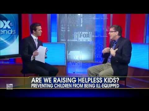 Are We Raising a Generation of Helpless Kids? Tim Elmore ...